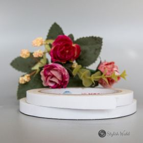 Adhesive double-sided tapes for wedding invitation assembling SWMJ001