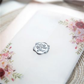 burgundy floral wedding invitations with matching vellum paper wrap and wax seal SWPI080